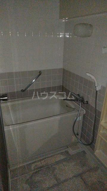 センチュリー上尾 405号室の風呂