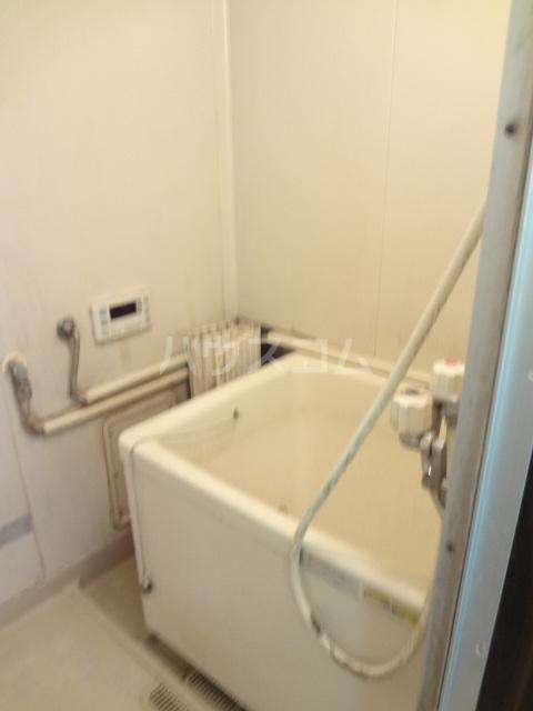 第3ちほコーポ 102号室の風呂