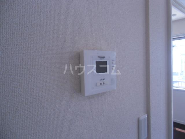 ビアンキ花崎A・B棟 A-103号室のセキュリティ