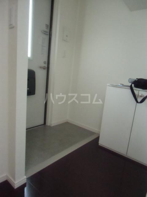 ビアンキ花崎A・B棟 A-103号室の玄関