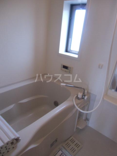 ビアンキ花崎A・B棟 A-103号室の風呂