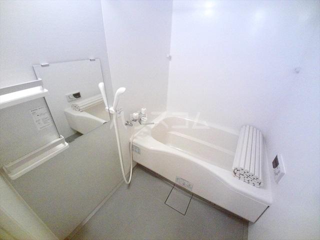 リビングゲートシティⅠ 308号室の風呂