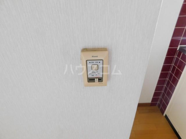 NK上尾ビル 301号室の設備