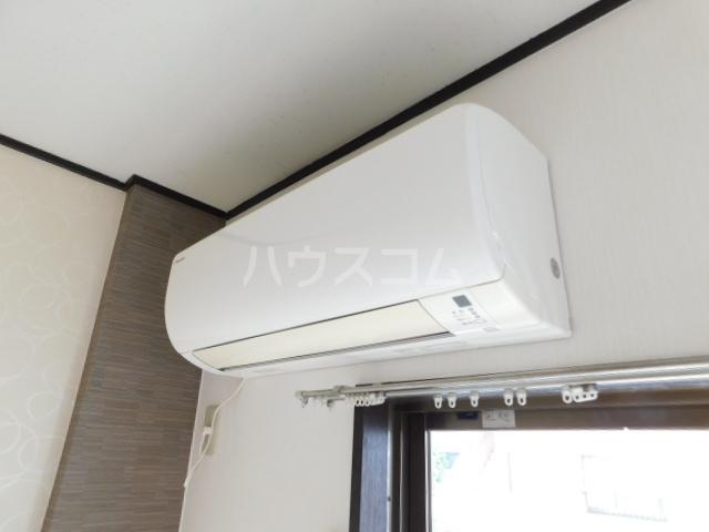 岡野マンション B-101号室の設備