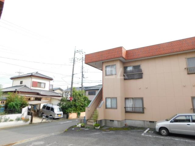 岡野マンション B-101号室の景色