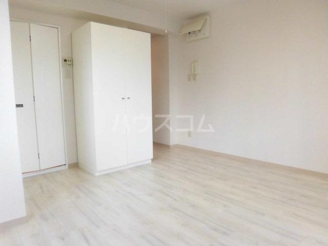 SE大宮 402号室の居室