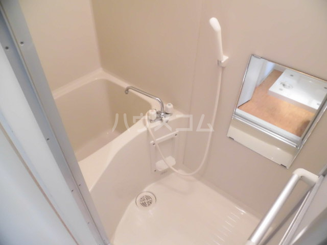 SE大宮 402号室の風呂