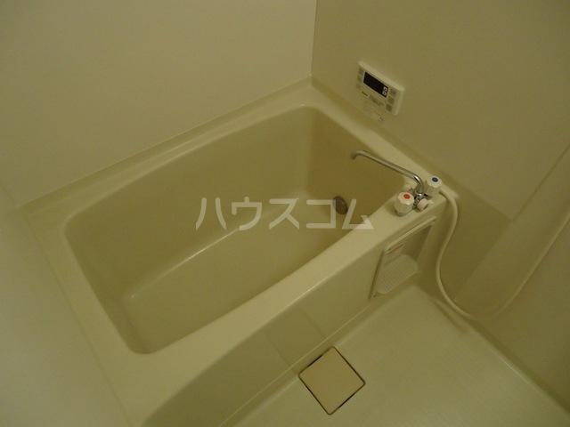 エコーハイツ 103号室の風呂