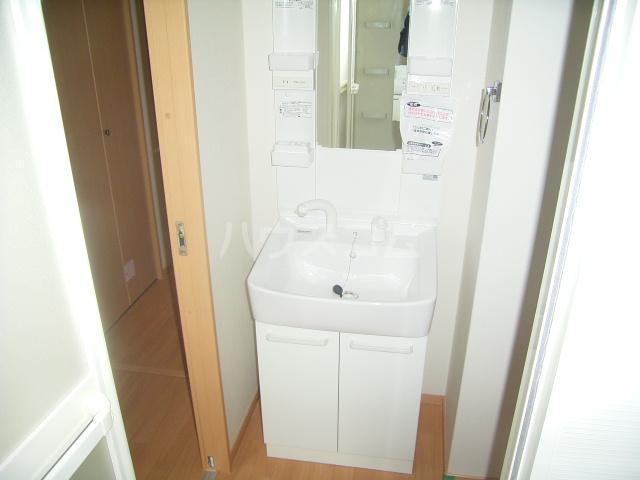 セントレジデンス大塚 101号室の洗面所