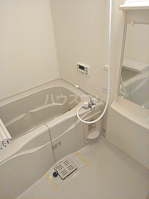 マイシティウエスト 205号室の風呂