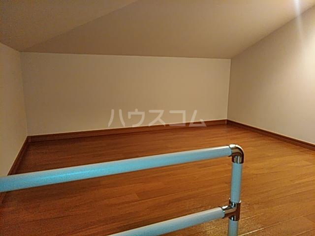 マイシティウエスト 205号室のその他