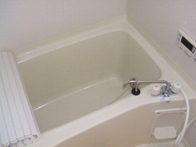 ハイツ原新町 103号室の風呂