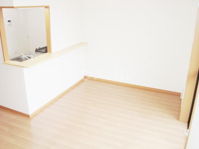セシオンリオグランデ 107号室のリビング
