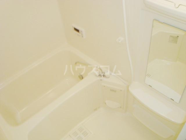セシオンリオグランデ 107号室の風呂