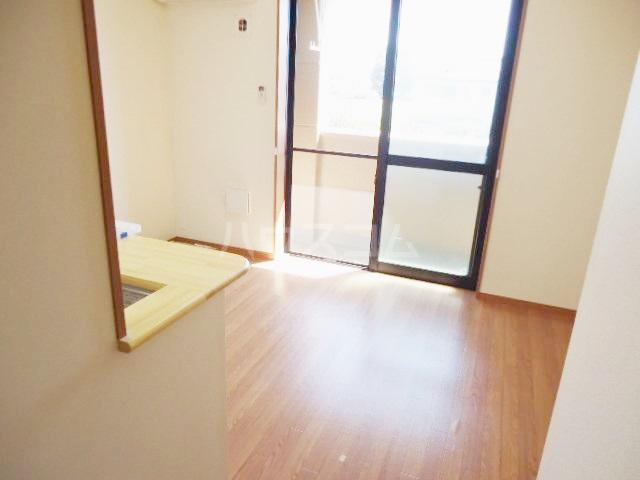 セシオンリオグランデ 107号室のその他