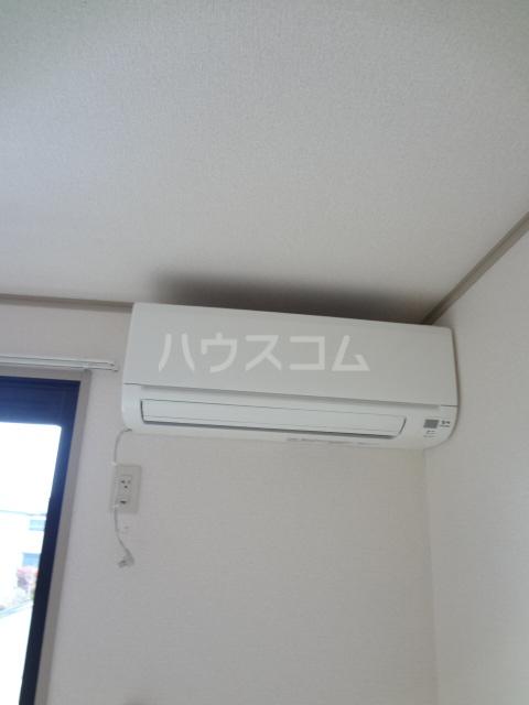 プリシェール蔵 101号室の設備