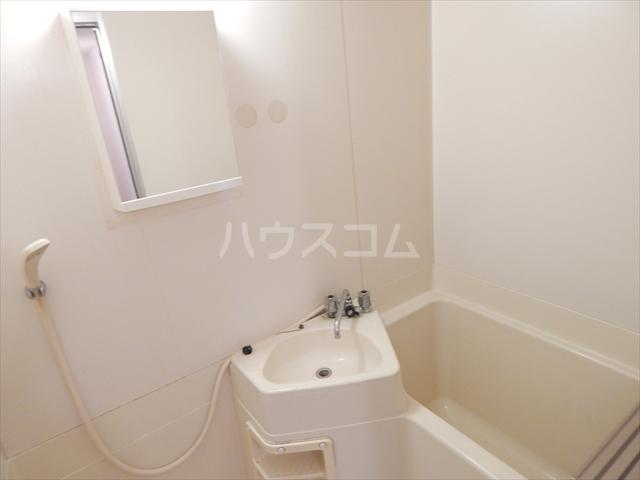 エクセル鈴木 202号室の風呂