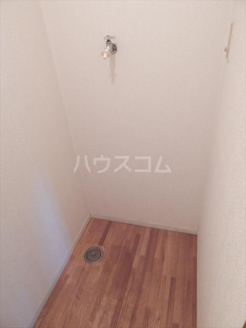 エクセル鈴木 202号室の設備