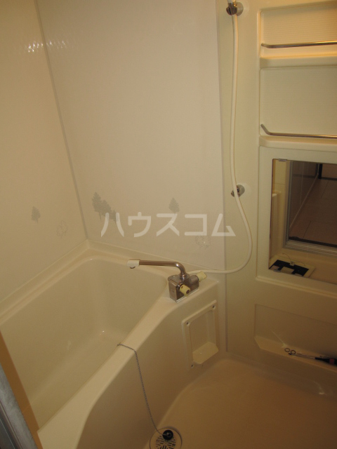 ファインステージ鴻巣 205号室の風呂