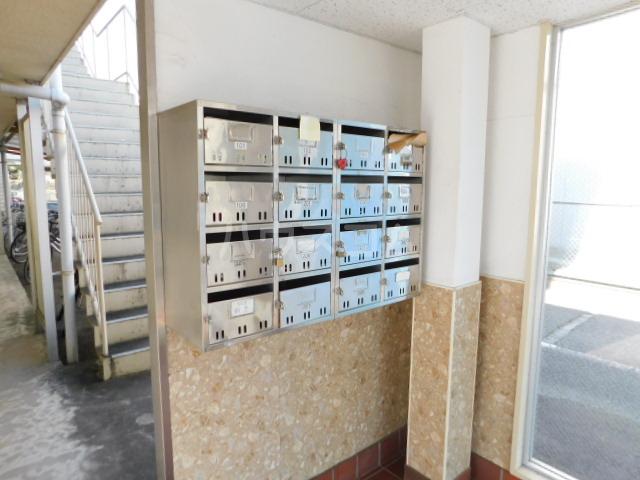 本田ハイツ 102号室の設備