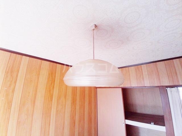 ミキハイツ 2A号室の設備