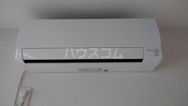 レガーロ上尾愛宕Ⅱ 102号室の設備