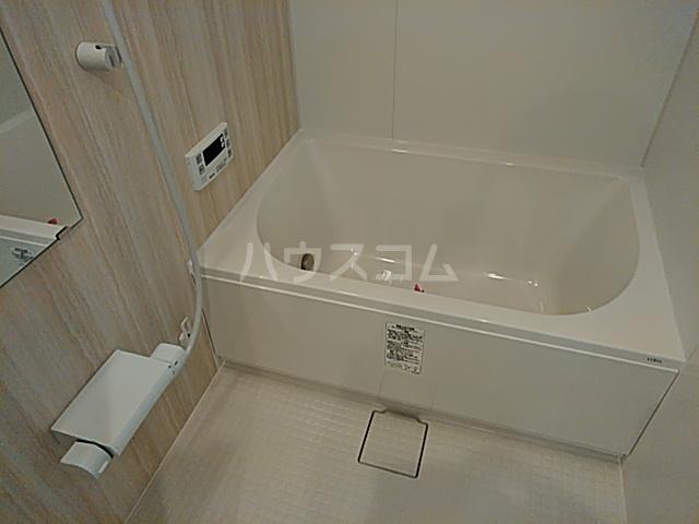シルクロード原市 103号室の風呂