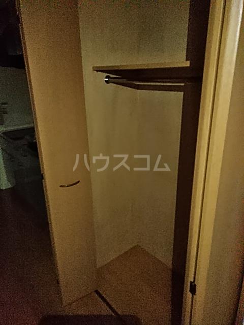 メゾン ルオーイェ 105号室の収納