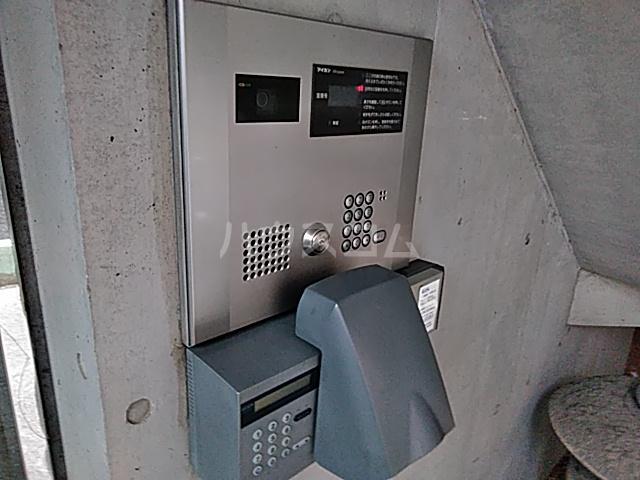 メゾン ルオーイェ 105号室のセキュリティ