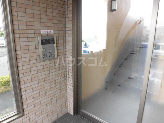 フィオーレ 101号室のセキュリティ
