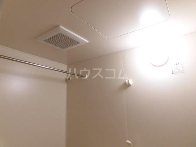 SYLPH・K 503号室の風呂