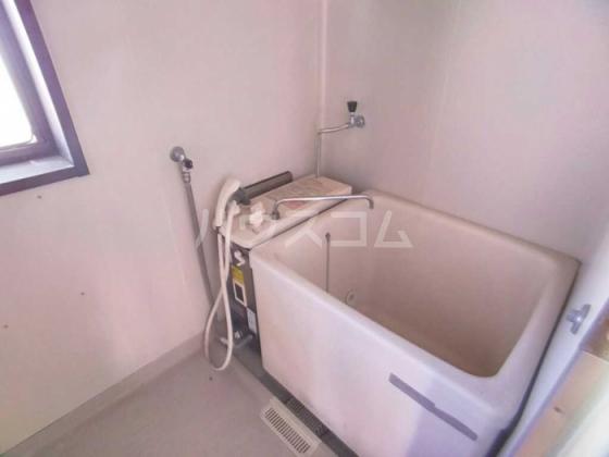 トレンディ 102号室の風呂
