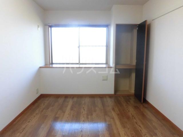 アリーナ 101号室の居室
