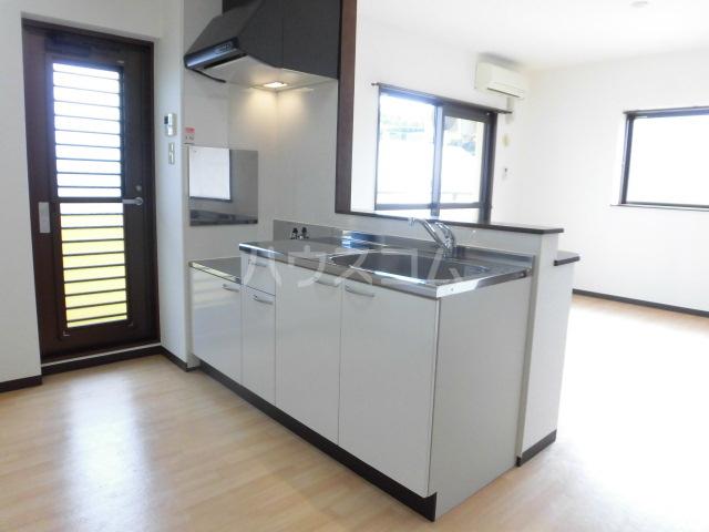 リフレ 103号室のキッチン