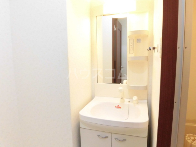 リフレ 103号室の洗面所