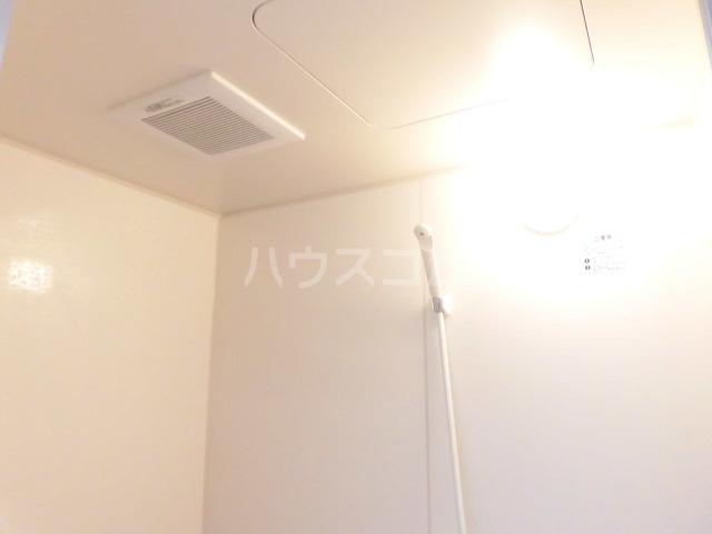 リフレ 103号室の風呂