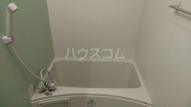 大塚八番館 201号室のトイレ