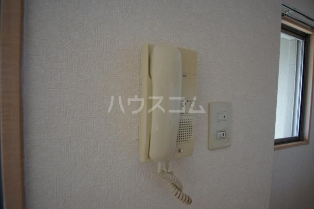 S-FORT博多東Ⅰ 703号室のセキュリティ