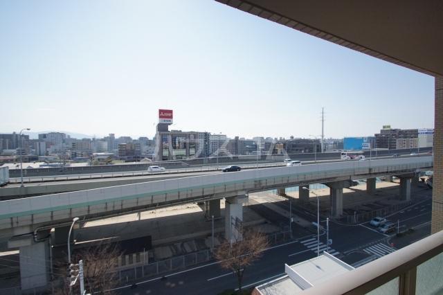 S-FORT博多東Ⅰ 703号室の景色