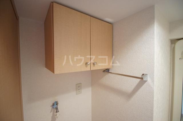 S-FORT博多東Ⅰ 703号室のキッチン
