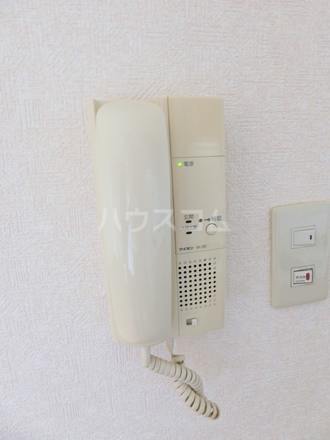 S-FORT博多東Ⅰ 801号室のセキュリティ