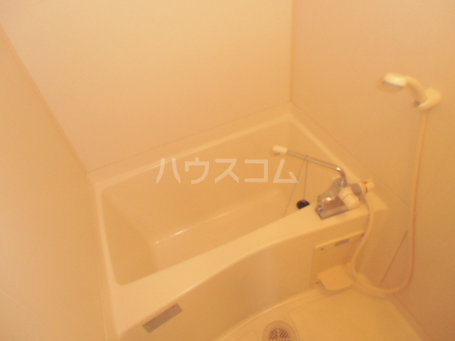 S-FORT博多東Ⅱ 203号室の風呂