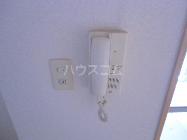 S-FORT博多東Ⅱ 203号室のセキュリティ