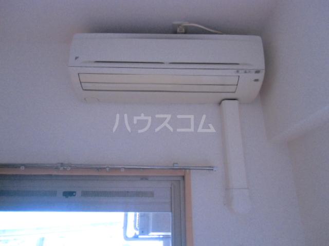S-FORT博多東Ⅱ 203号室の設備