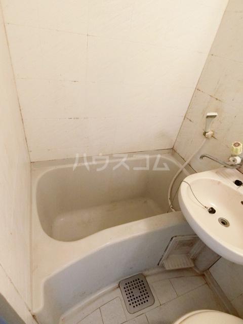 ラ・レジダンス・ド・福岡県庁前 308号室の風呂