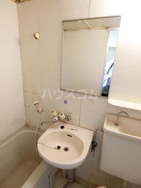 ラ・レジダンス・ド・福岡県庁前 308号室の洗面所