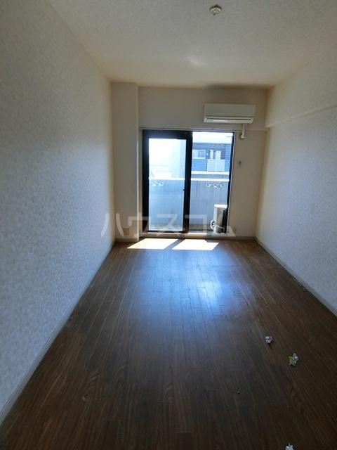 ラ・レジダンス・ド・福岡県庁前 308号室のベッドルーム