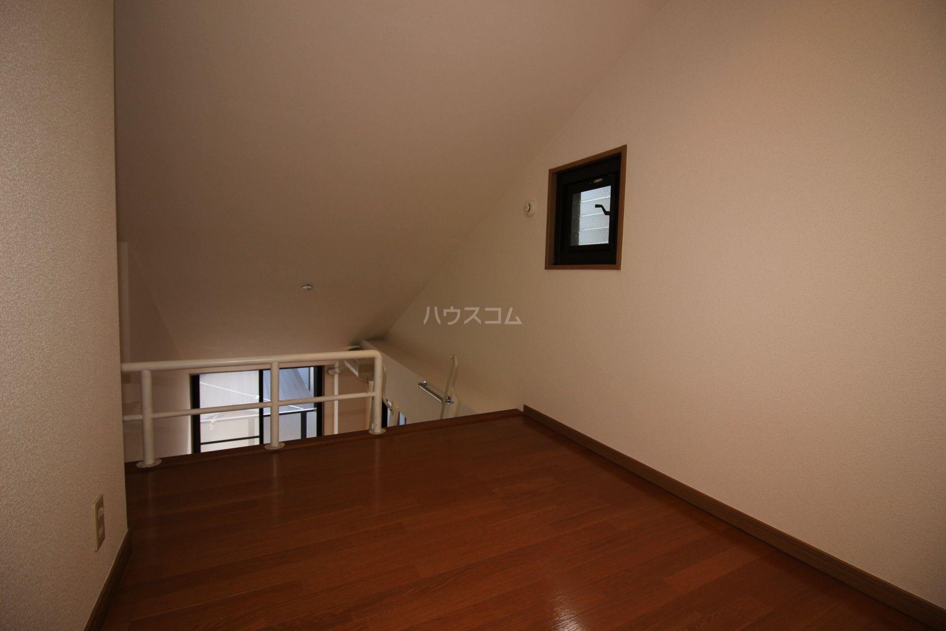ヤマトビル2 301号室のベッドルーム