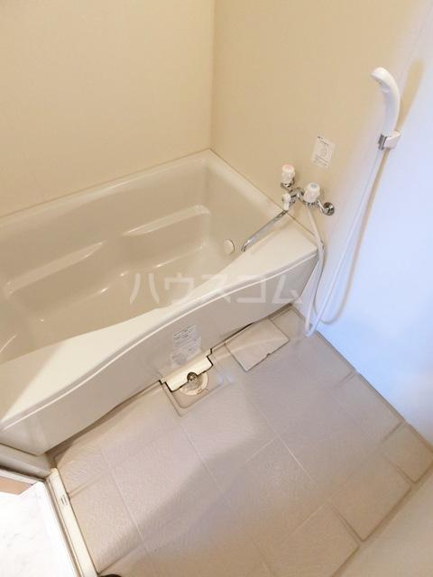 グラントープ道頓堀 204号室の風呂