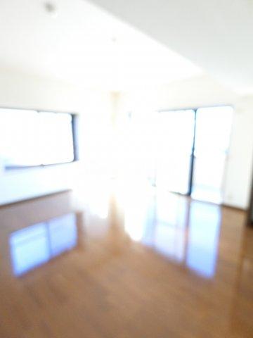 イーストコート箱崎 901号室の居室